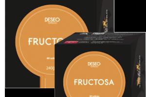 Promoción Fructosa