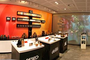 Nuevo Coffee Center en Zaragoza