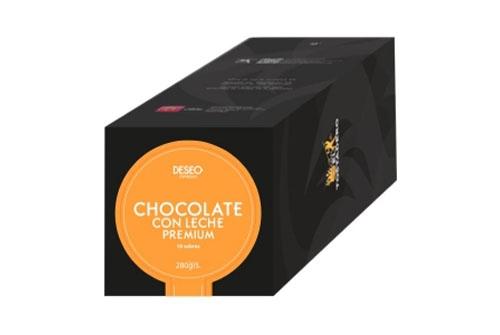 Chocolates de Sabores