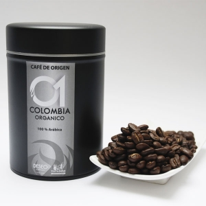 O1 Colombia Orgánico