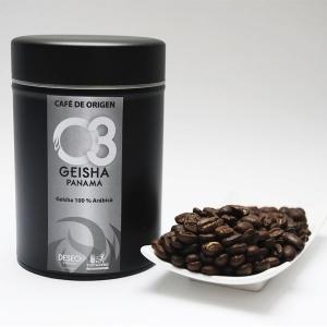 O3 Geisha Panamá