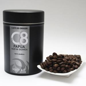 O8 Papúa Nueva Guinea