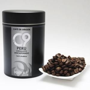 O9 Perú Orgánico Descafeinado