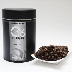 O16 Burundi Bourbón