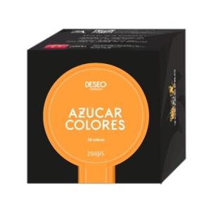 Azúcar Colores