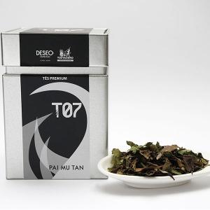 T7 Pai Mu Tan
