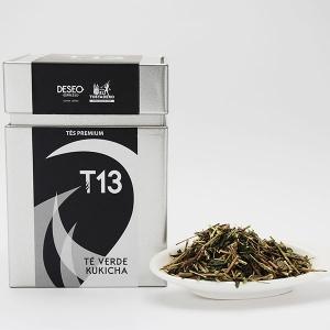 T13 Té Verde Kukicha