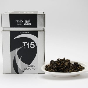 T15 Milky Oolong