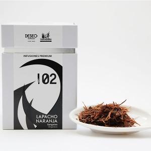 I2 Lapacho Naranja Sanguina