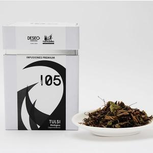 I5 Tulsi -Biológico-  Ayurvédico