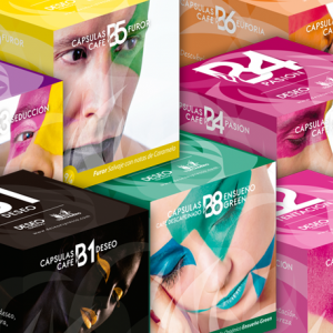 5x8 Selección de Blends