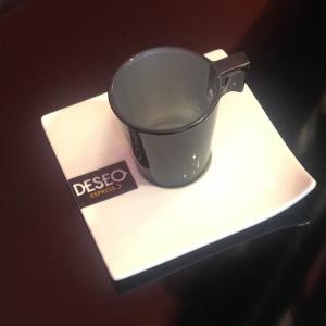 Conjunto Cafe