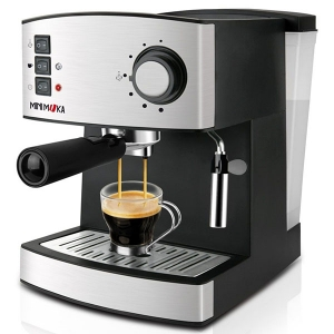 Cafetera Mini Moka