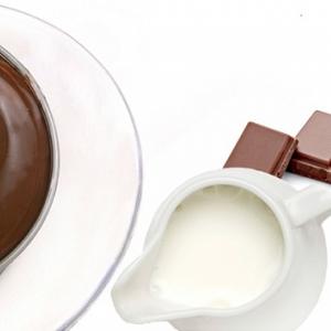 Chocolate con Leche Premium