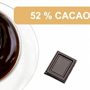 Chocolate Extra Negro Premium