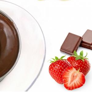 Chocolate Fresa Premium