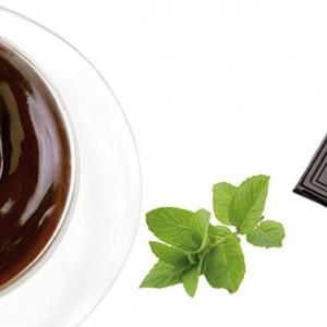 Chocolate Menta Premium