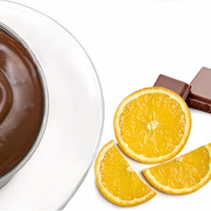 Chocolate Naranja Premium