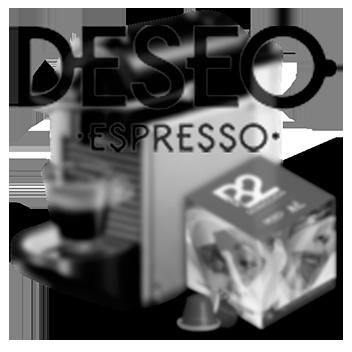 Cápsulas espresso Point